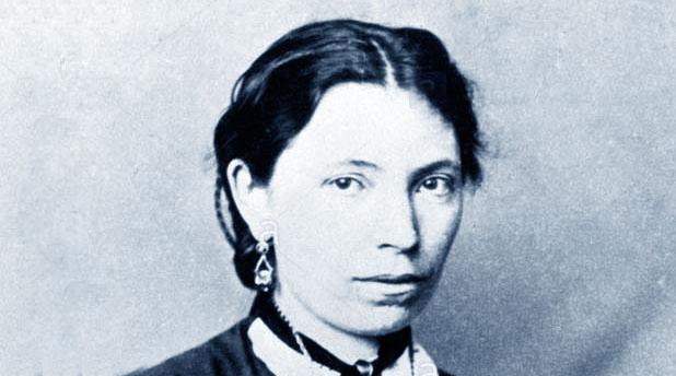 Anita Garlibaldi
