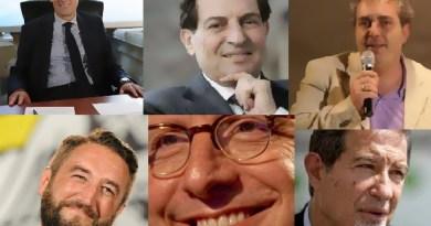 Sei candidati governatore della Sicilia