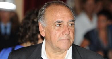 """Angelo Figuccia attacca Orlando: """"Palermo capitale europea della munnizza"""""""