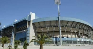 Satdio di calcio Renzo Barbera alla Favorita, Palermo