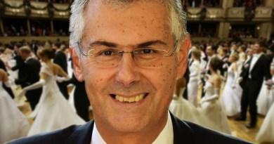 Il debutto di Fabrizio Micari nel ballo della politica come candidato del centrosinistra