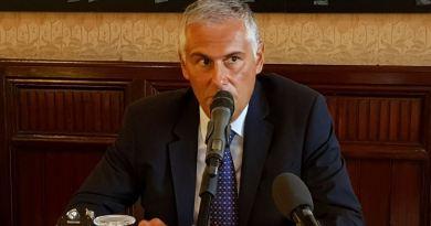 """Fabrizio Micari a Brancaccio per la fine della campagna elettorale: """"Costruire una Sicilia legale e senza mafia"""""""