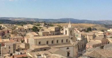 vicoli e sapori di Palazzolo Acreide