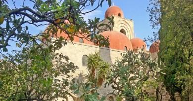 Turismo, San Giovanni degli Eremiti