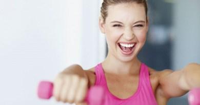 esercizio fisico regolare