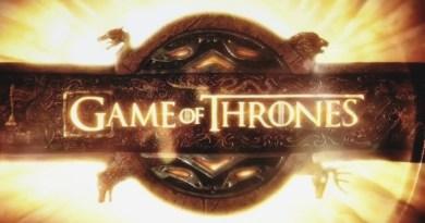 """diffuso material inedito di """"Game of Thrones"""""""