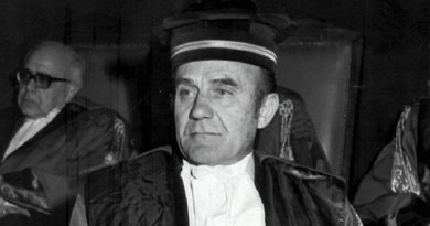 Antonino Saetta, primo giudice ucciso dalla mafia