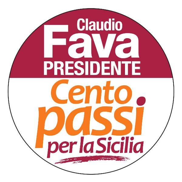 Elezioni in Sicilia, Impastato contro Fava: