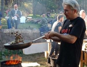 seconda edizione Food Festival