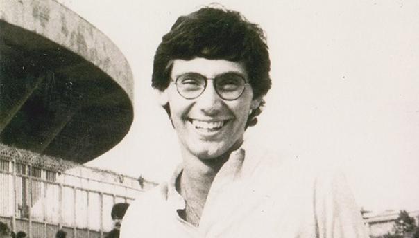 Giancarlo Siani, giornalista ucciso dalla camorra a 26 anni