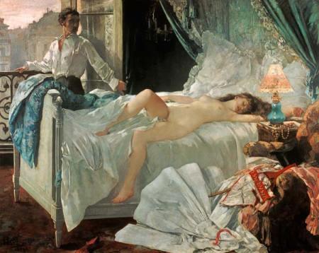 Henri Gervex (1852-1929) Rolla - Musée D'Orsay - Parigi