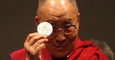 visita Dalai Lama