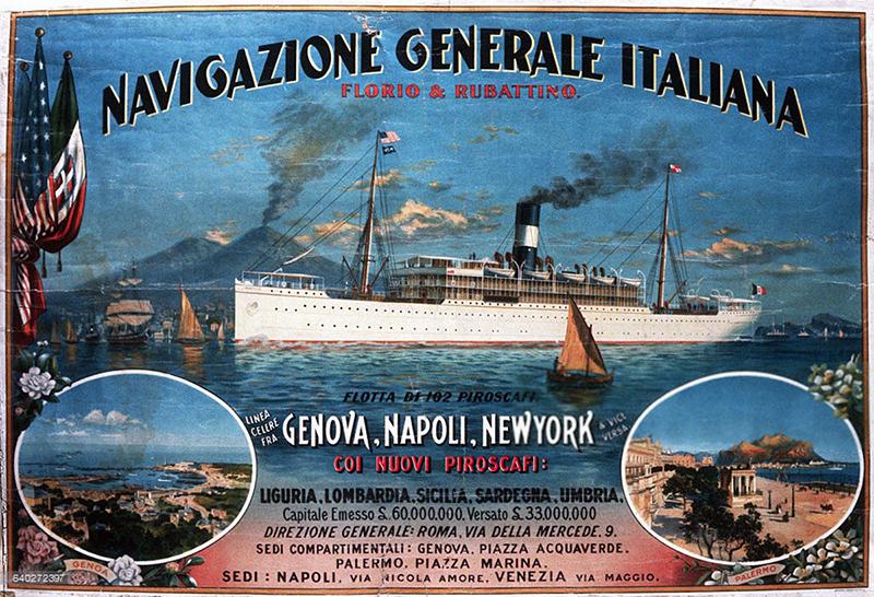 NGI-Navigazione-Generale-Italiana di Florio e Rubattino