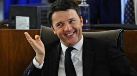 Renzi e la corsa al centro