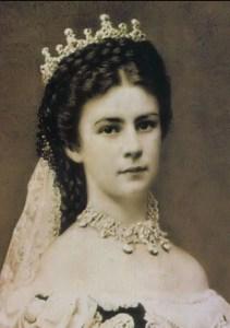 """Elisabetta di Wittelsbach, """"Sissi"""""""