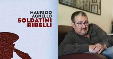 Soldatini ribelli di Maurizio Agnello