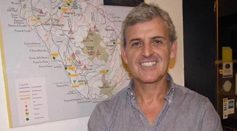 danni all'agricoltura siciliana