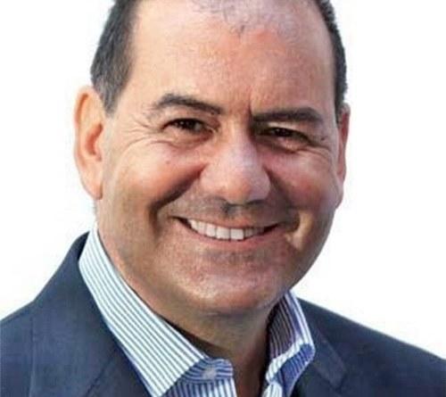Pietro Alongi