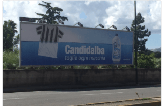 candeggina Candidalba