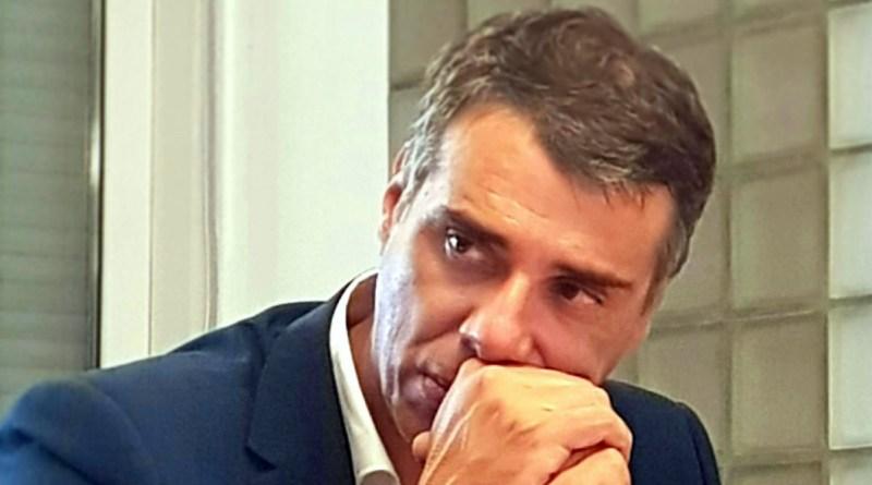 Roberto Rizzo, commissario straordinario Ersu Palermo