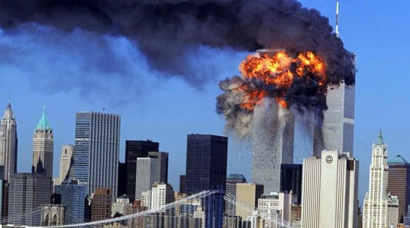 Torri gemelle, 11 settembre 2001