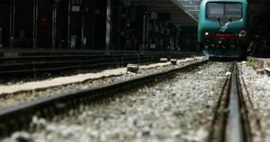 travolto da treno a Santa Flavia