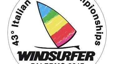 Mondello Classe Windsurfer