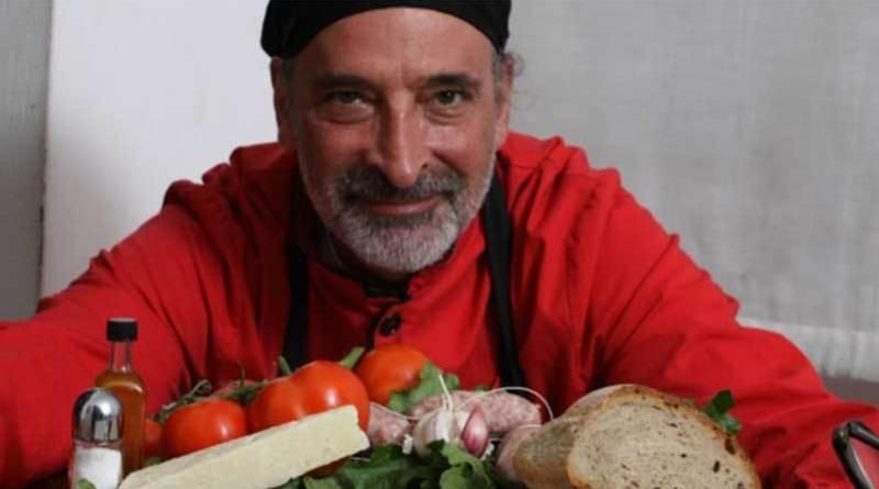 Luotto, una nuova vita da cuoco