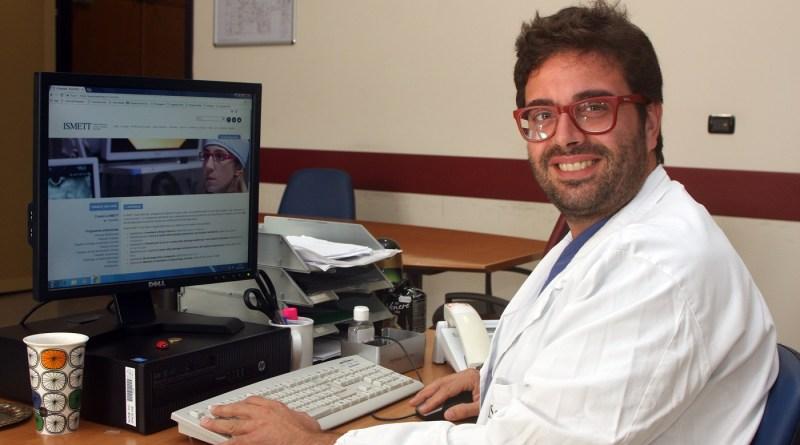 tumore asportato senza bisturi all'IRCCS ISMETT di Palermo