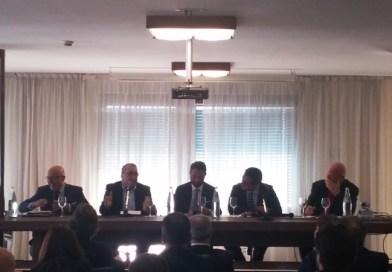 Incontro tra Assoconfidi e i candidati alle prossime elezioni regionali