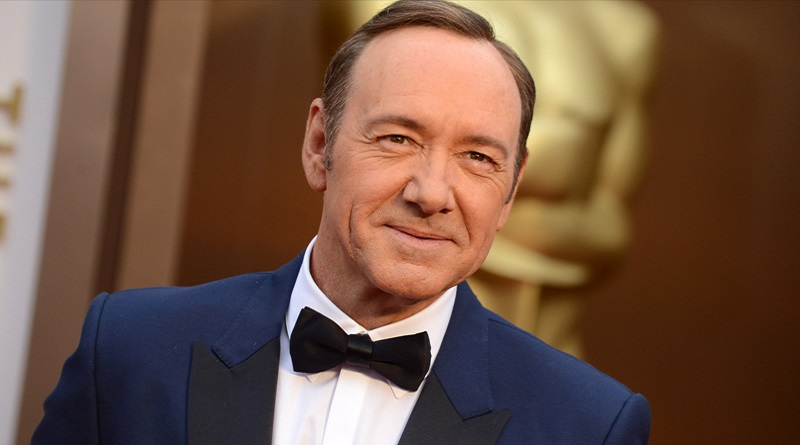 Il coming out di Kevin Spacey