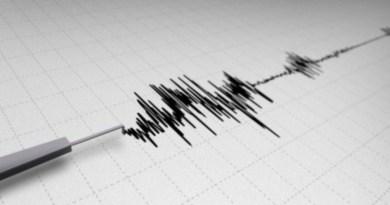 Madonie, registrate due scosse di terremoto: una di magnitudo 3.7