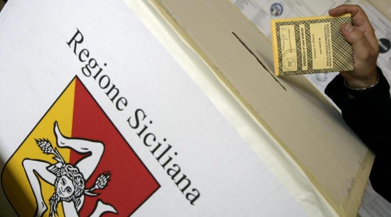 Camapgna elettorale CancelleriElezioni Regionali Sicilia, astensionismo
