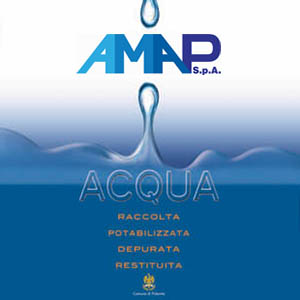Amap, azienda municipalizzata per l'acqua di Palermo