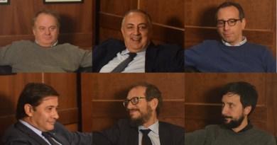 Cam'affari, il forum del nostro giornale per il progetto della Sicilia del domani. Interviste a Lagalla, Cracolici, Aricò, Carta, Cappuccio e Siino