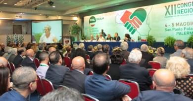 Assemblea regionale dei quadri Cisl: a Palermo Annamaria Furlan