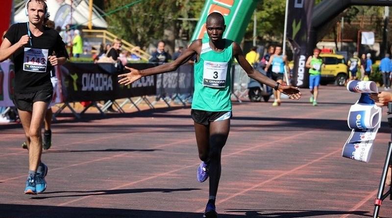 La XXIII edizione della Maratona di Palermo è in programma domenica 19 novembre, con partenza alle ore 9.00. Previsti oltre 1800 atleti