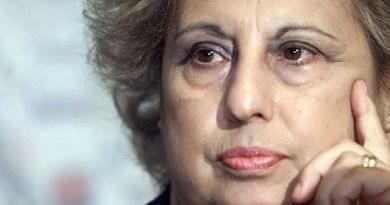 """Maria Falcone su morte Riina: """"Non gioisco, ma non perdono"""""""