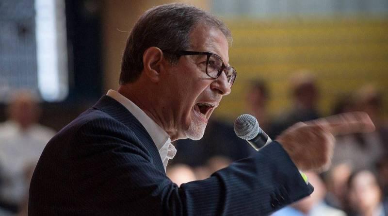 'Mbare Nello, sei presidente