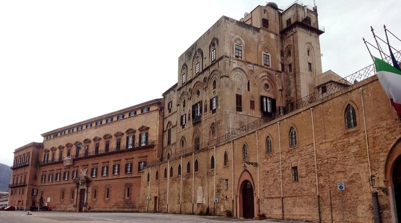 Palazzo dei Normanni, Ars
