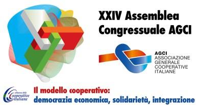 XXIV Congresso Nazionale AGCI