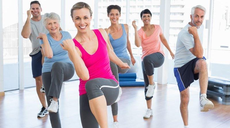 Fare attività fisica in gruppo migliora la qualità di vita