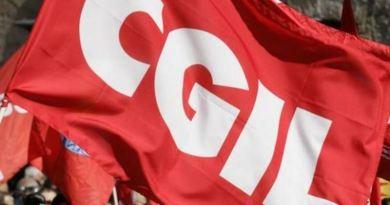 bandiera Cgil