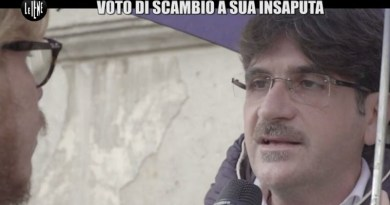 Servizio de Le Iene su voto di scambio, indaga la Procura di Catania