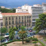 Palazzo d'Orleans, sede Presidenza Regione Sicilia