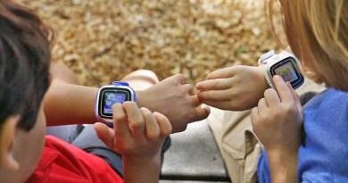 Germania, vietati gli smartwatch ai bambini