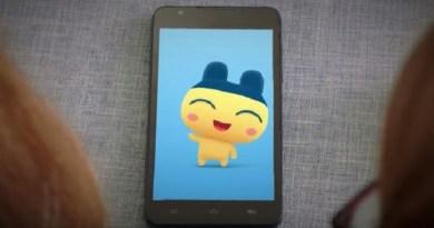 Tamagotchi, annunciato il gioco ufficiale per smartphone