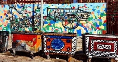 L'associazione italiana travel blogger (Aitb) insieme a blogger internazionali a Palermo per tre giorni per conoscere e raccontare la città