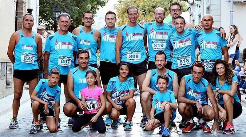 L'ASD Corleone Marathonsi aggiudica due dei più importanti traguardi sportivi della stagione agonistica 2017: ilCampionato BioRace e laCoppa Giovani ACSI