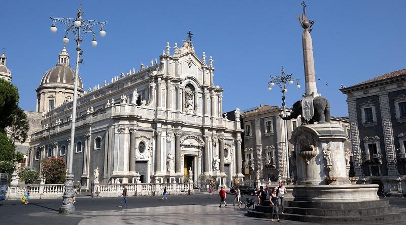 Duomo di Catania